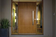 William Russell Doors custom doors