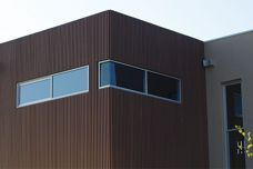 EnviroSlat cladding from Futurewood