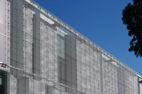 Agilent Technologies, Melbourne. Architect: SKM.