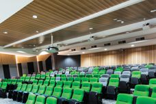 Archipanel acoustic solutions from Gunnersens
