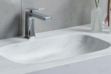 Corian Rain Cloud basin by CASF