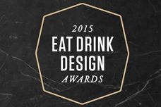 Eat Drink Design Awards presentation