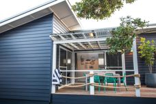 Scarborough Weatherboards by CSR Cemintel