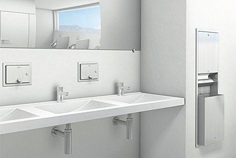 Rodan washroom accessories