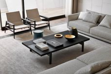 Home Hotel coffee table by Poliform