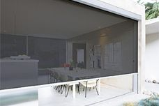 Alpha Awnings by Hunter Douglas Commercial