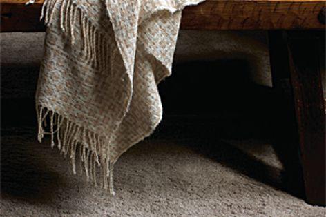 Velieris's wool carpet collection
