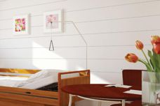 Decorative panelling by Easycraft