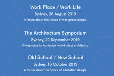 Design Speaks 2019 events