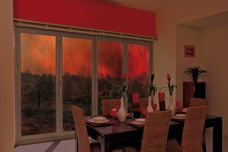 Xtreme bushfire-resistant windows and doors