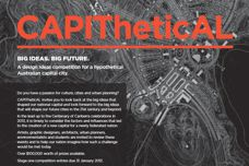 Capithetical design competition
