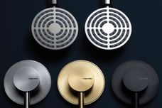 Eccentric shower collection by Rogerseller