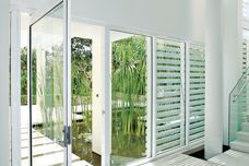 Crestlite Commercial window and door solutions from Trend