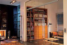 Dorma Agile 150 sliding door system