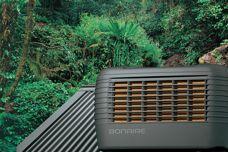 Bonaire evaporative airconditioning