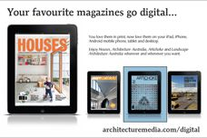 Architecture Media's digital editions