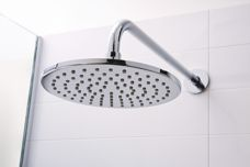 Serenity overhead shower by Raymor