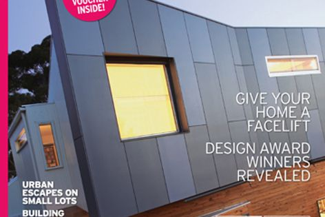 Five overseas trips and national media exposure are prizes in the Look Home Green Design Awards.