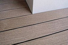 CleverDeck decking by Futurewood