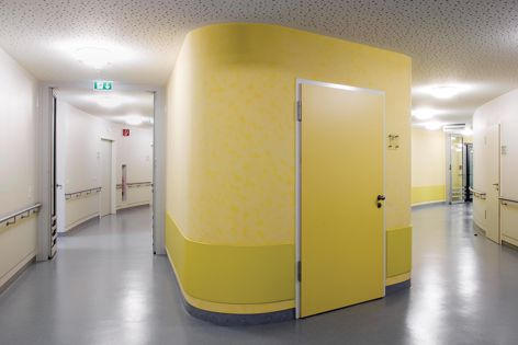 TruRock and TruRock HD by Knauf are all-round, multifunctional internal wall linings ideal for demanding public spaces.
