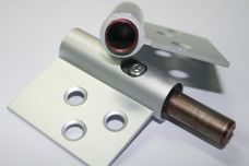 New lift-off adjustable hinge from Trend