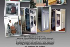 Master Lifts – we're big on up and down