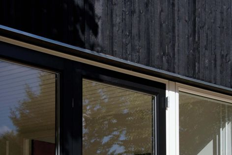 Teknos offers highly durable factory-applied coatings for interior and exterior timber joinery.