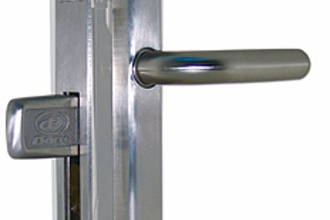 The DN970 Egress model offers an easy-to-operate lever design for simple escape even when locked.