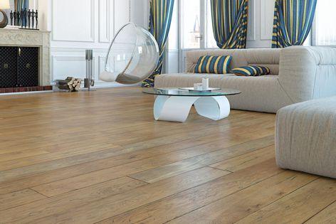 MiPlank flooring boards in Oak Frensham from Havwoods.