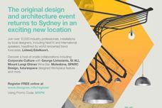 Designex exhibition 2014