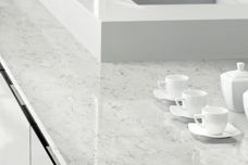 Silestone Nebula Alpha collection from Cosentino