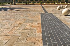 Natural stone by UrbanStone