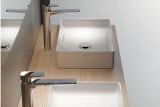 Cityplus tapware by Laufen