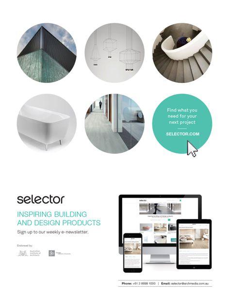 Selector.com website