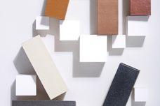 Allure metallic bricks by Austral Bricks