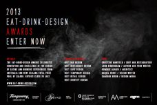Eat Drink Design Awards entries