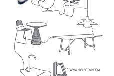 Selector – architectural products online