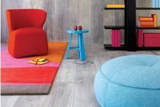 Unique colours from Royal Oak Floors