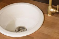 Acquello sink from The English Tapware Company
