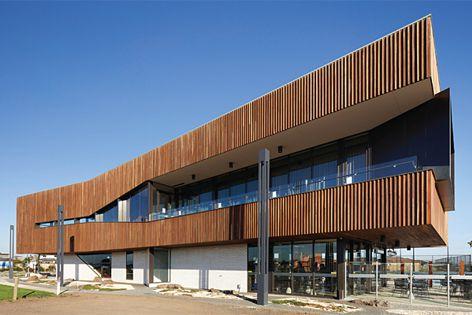Intergrain Timber Vision Awards entries