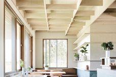 Humble plywood taken to the next level