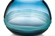 Waterford Evolution Oasis vase