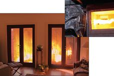 Successful partnership for Bushfire Flame Zone windows and doors