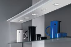 Osram Dragonpoint LED luminaires