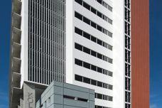 Terraçade facade system