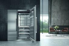 Monolith refrigerator series by Liebherr