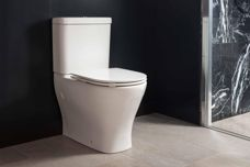 Reach II back-to-wall toilet suite by Kohler