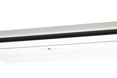 With a four-star rating for cooling and a five-star rating for heating, the new under-ceiling model from Fujitsu offers excellen