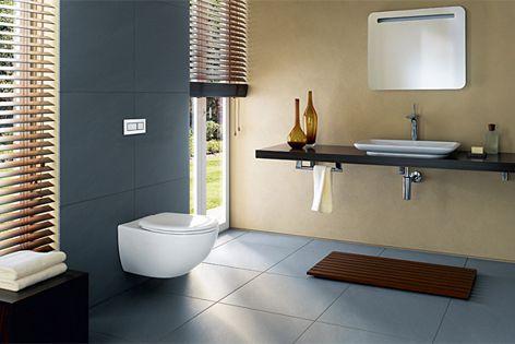 See Geberit at the 2013 DesignBUILD Future Living display.
