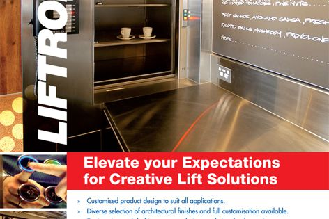 Customized lift solutions